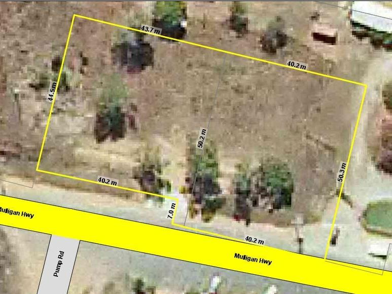 Lot 1, State Route 81, Mount Carbine, Qld 4871