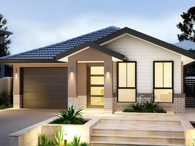 Lot 766 Crystal Palace Way, Leppington, NSW 2179