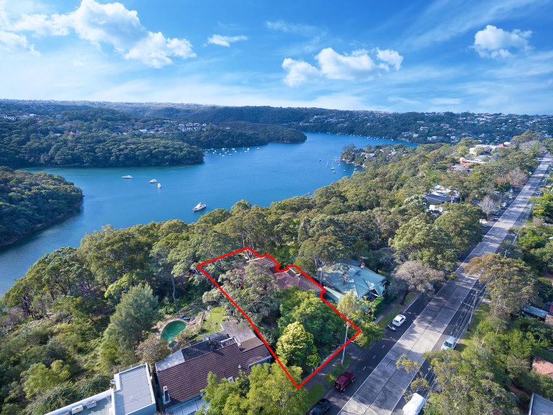 219 Edinburgh Road, Castlecrag, NSW 2068