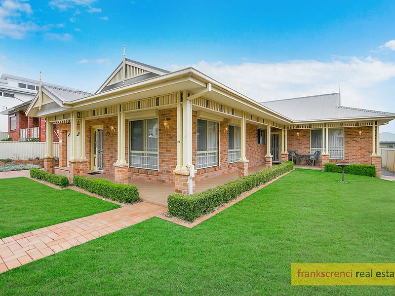 22 FIFTH AVENUE, Berala, NSW 2141