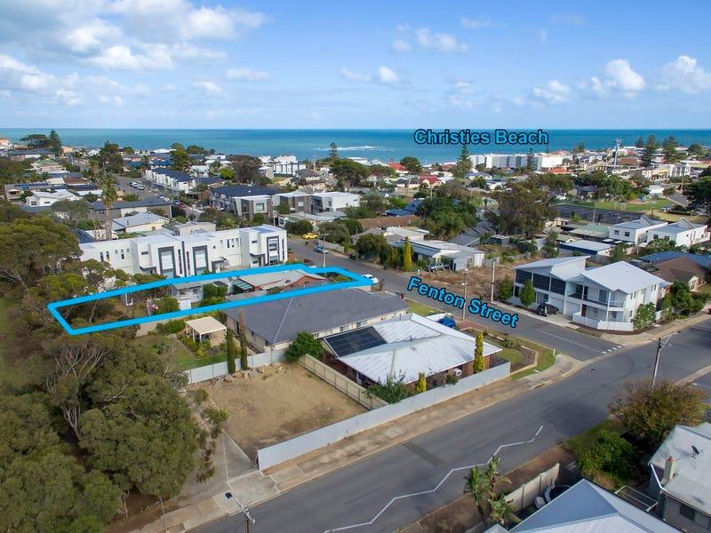 58 Fenton Ave, Christies Beach, SA 5165