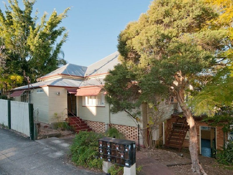 5/23 Wellington Rd, Red Hill, Qld 4059