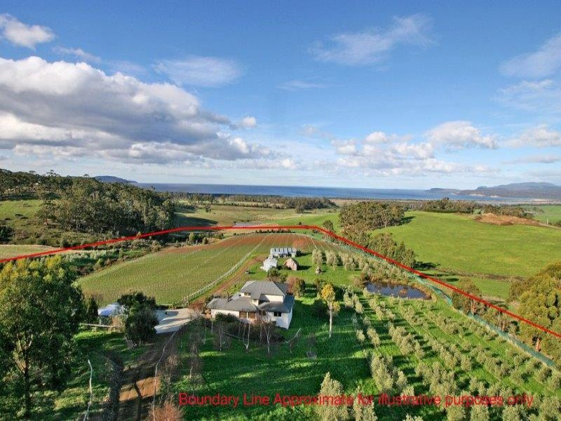 230 Bream Creek Road, Bream Creek, Tas 7175