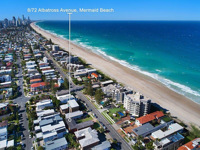 8/72 Albatross Avenue, Mermaid Beach, Qld 4218