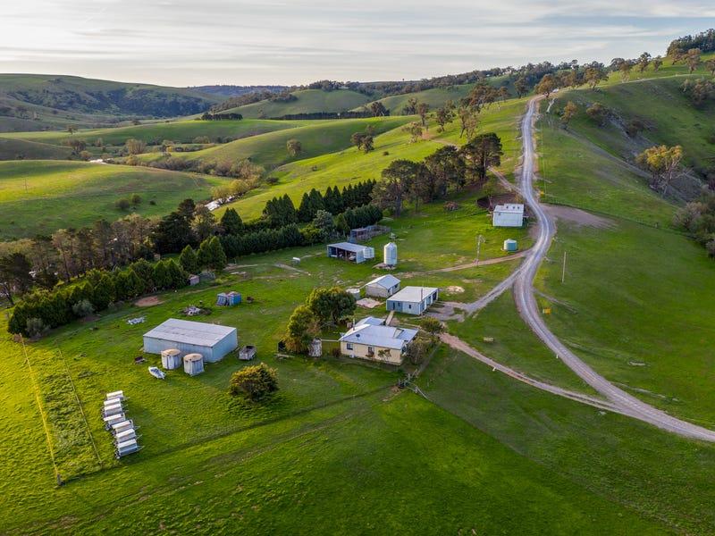 121 Kelbri Homestead, Blue Hill Road, Taralga, NSW 2580