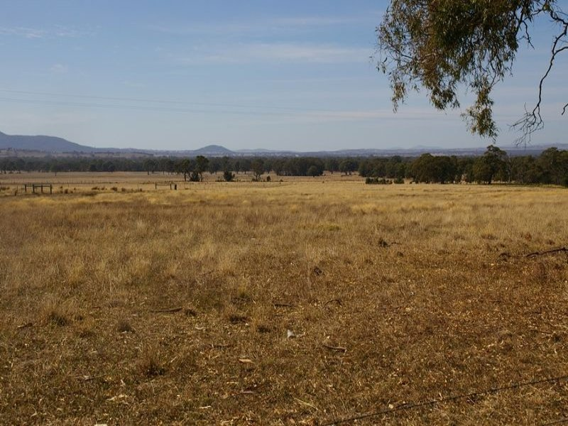 Lot 3 Ararat-Halls Gap Road, Pomonal, Vic 3381