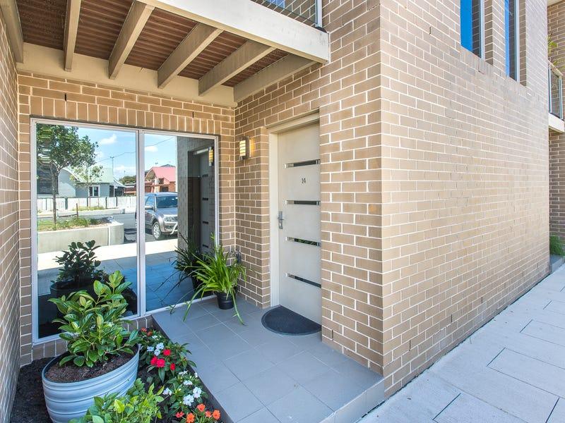 14/124 Young Street, Carrington, NSW 2294