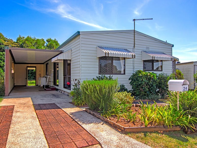 Site/24 Alstonville Leisure Village, Alstonville, NSW 2477