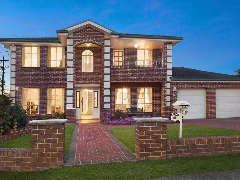 59 Tomah Street, Carlingford, NSW 2118