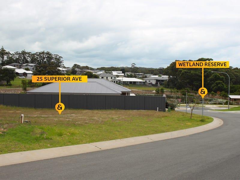 25 Superior Avenue, Burrill Lake, NSW 2539