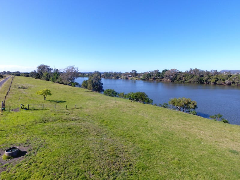 442 Oakland Road, East Coraki, NSW 2471