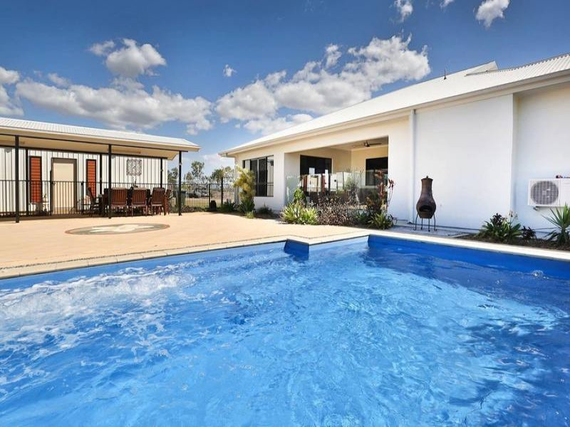 Address available on request, Black River, Qld 4818