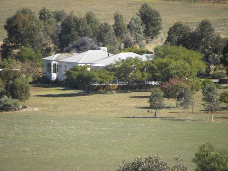 2935 SCENIC ROAD, Wirrimah, NSW 2803