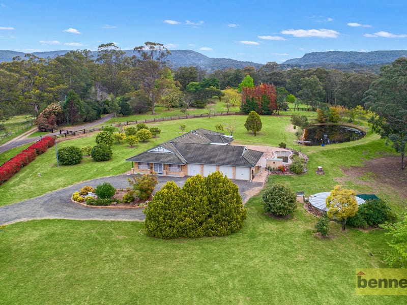 10 Woods Reserve Road, Grose Wold, NSW 2753