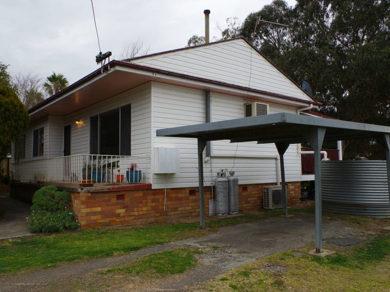 9 Lennox Street, Quirindi, NSW 2343
