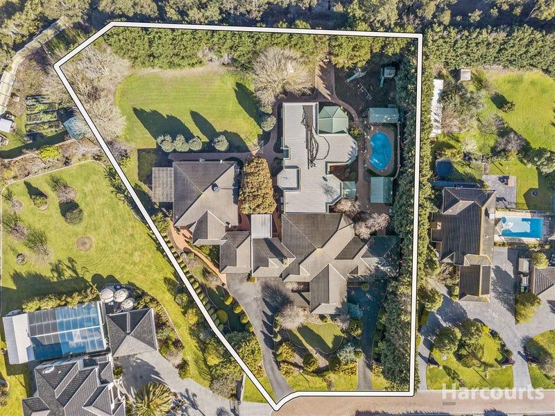 Narre warren suburb profile