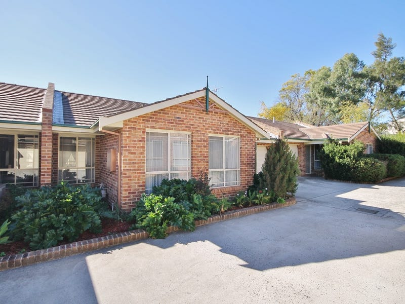 9/93A Stewart Street, Bathurst, NSW 2795