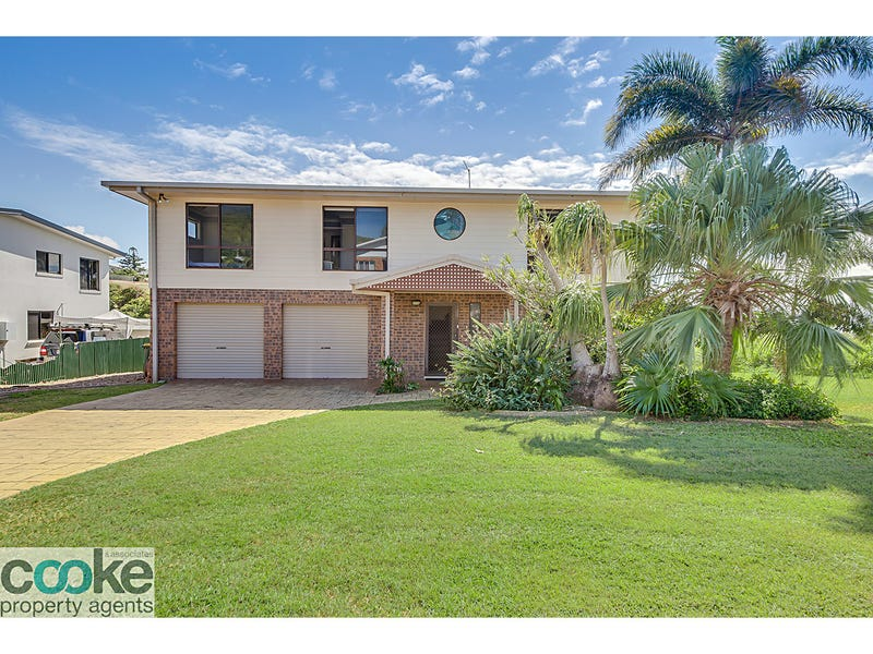 13 Found Street, Meikleville Hill, Qld 4703
