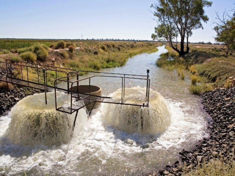 | Noongaburra-Yarrawah Irrigation, Hay, NSW 2711