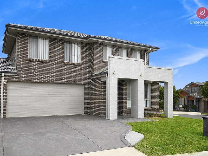 1 Treacy Avenue, Middleton Grange, NSW 2171