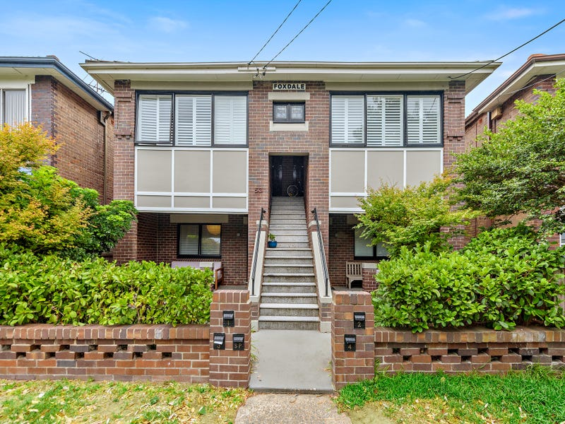3/53 Glenayr Avenue, North Bondi, NSW 2026