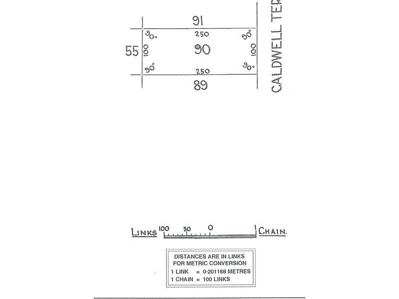 Lot 90, CALDWELL TERRACE, Iron Knob, SA 5611
