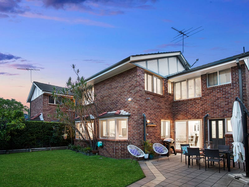 2/2 Highclere Place, Castle Hill, NSW 2154