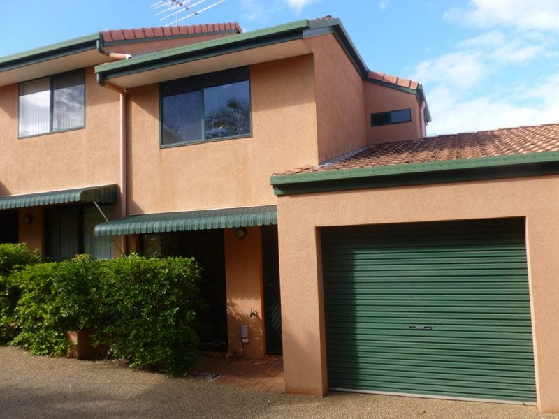4/223 Middle Street, Cleveland, Qld 4163
