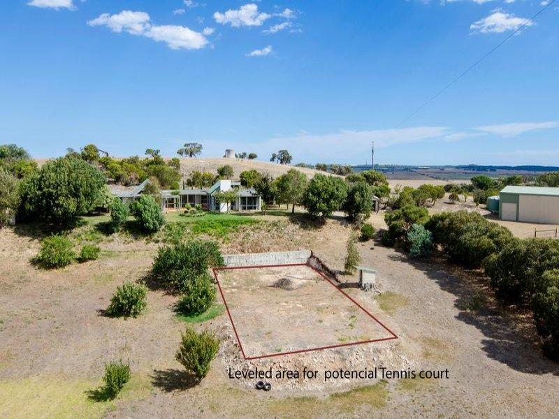 609 Lossie Road, Millicent, SA 5280
