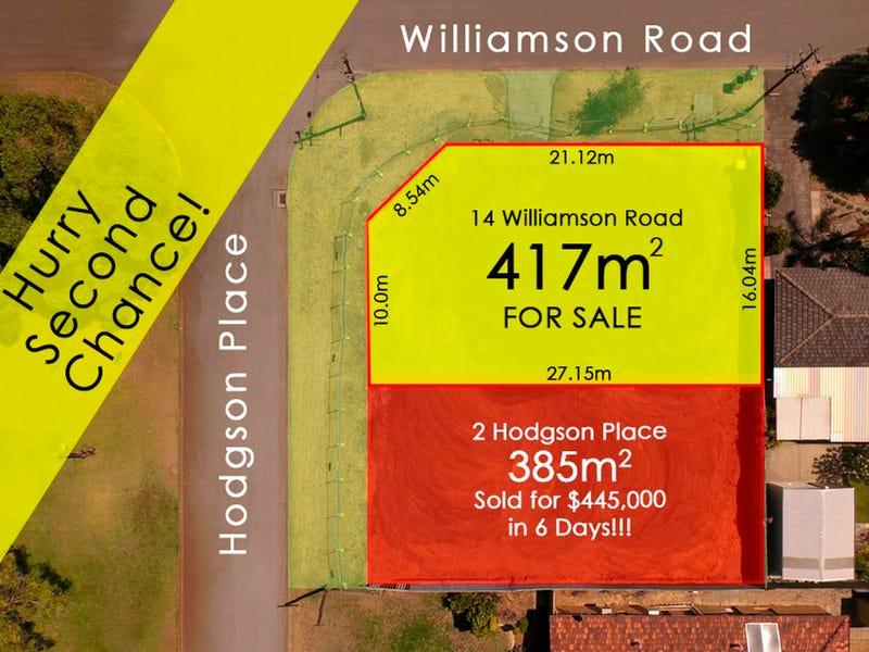 14 Williamson Road, Kardinya, WA 6163