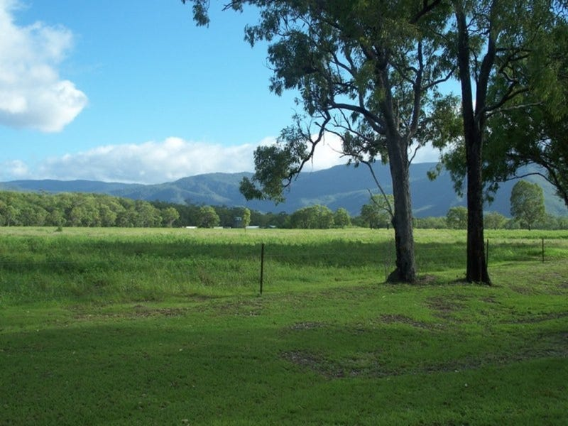 133 East Mary Road, Mount Carbine, Qld 4871