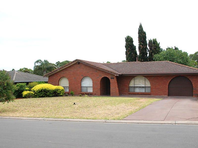 30 Corbusier Drive, St Agnes, SA 5097