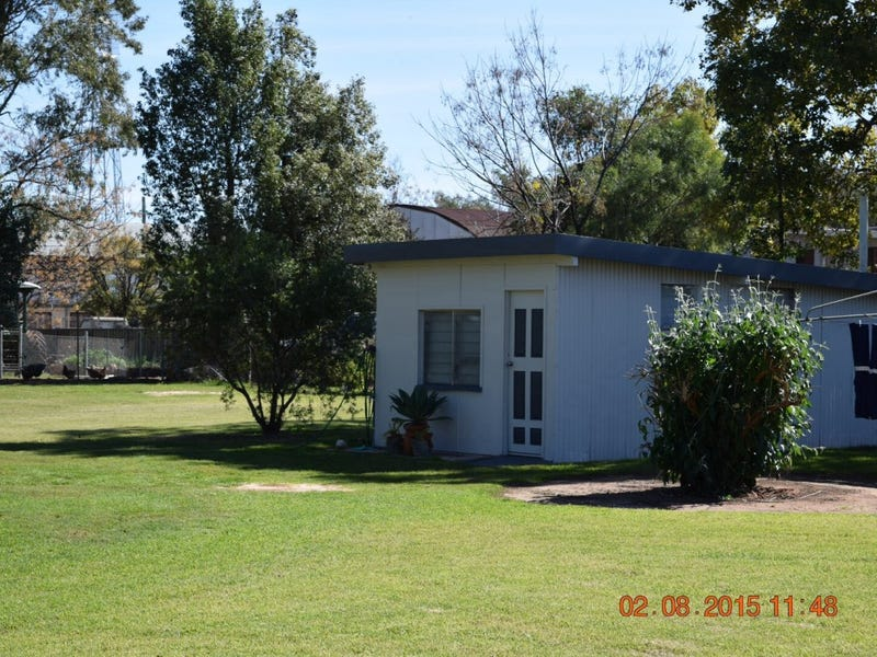19-23 Mary Street, Bollon, Qld 4488