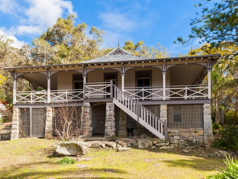 3 Cottage Point Road, Cottage Point, NSW 2084