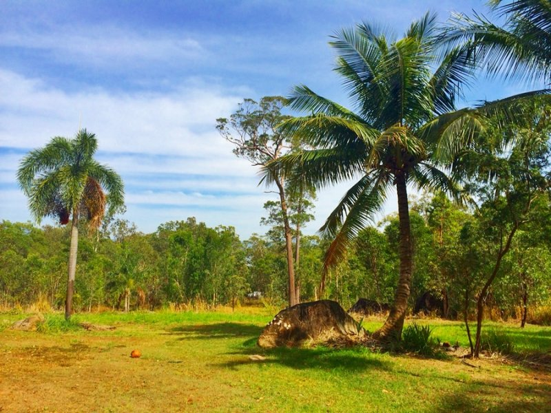 Lot 71 Pine Creek-Yarrabah Road, Second Beach, East Trinity, Qld 4871