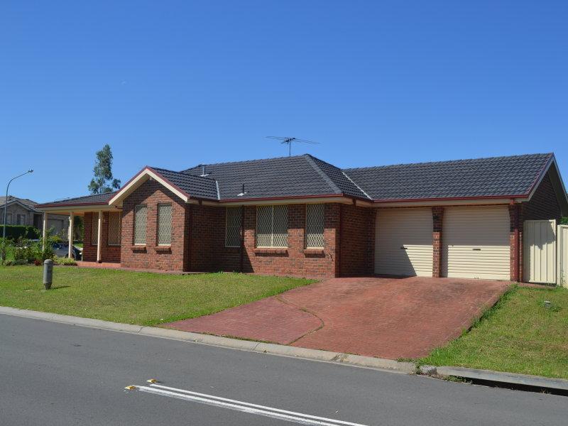15 Blane St, Minto, NSW 2566
