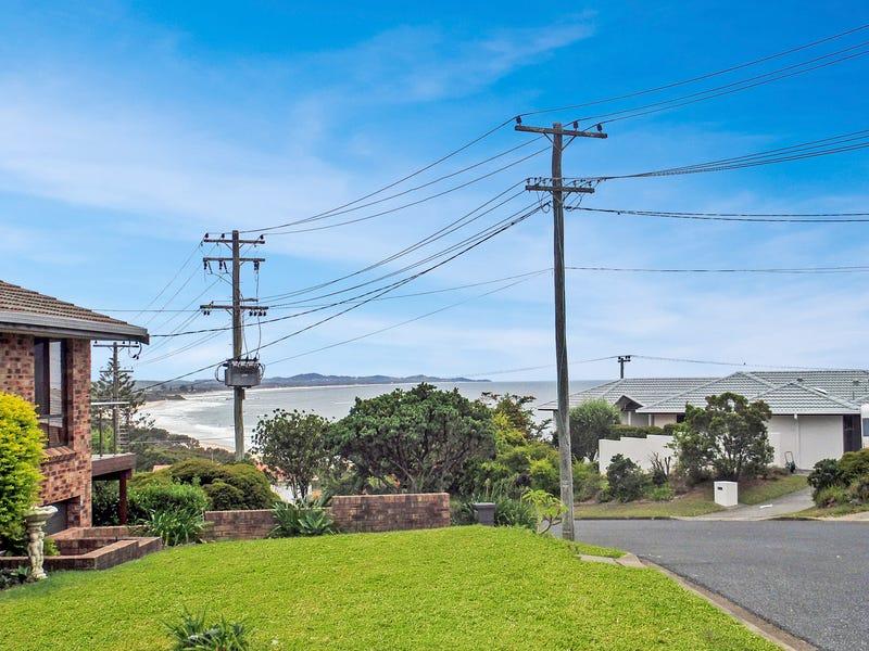 25 Panorama Drive, Bonny Hills, NSW 2445