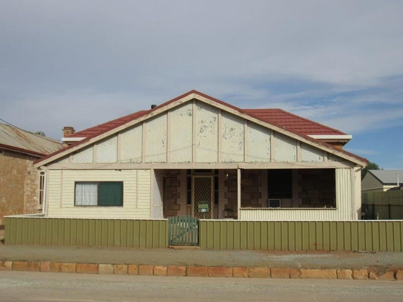 72 Main Street, Peterborough, SA 5422