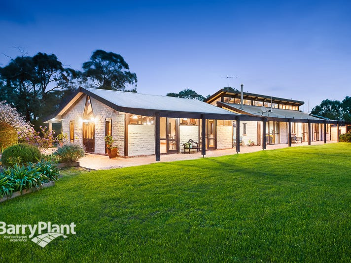 100 Belfields Road, Cottles Bridge, Vic 3099