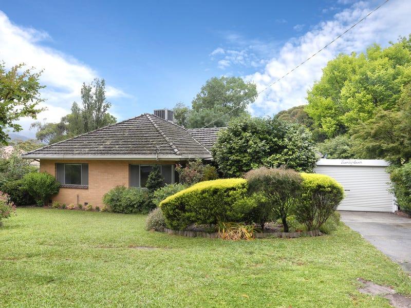 27 Badger Creek Road, Healesville, Vic 3777
