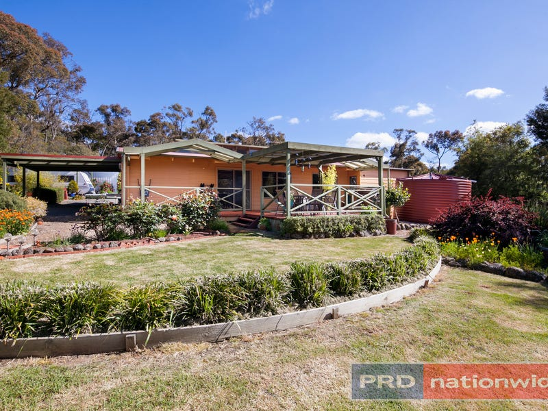 4 Carter Street, Broomfield, Vic 3364