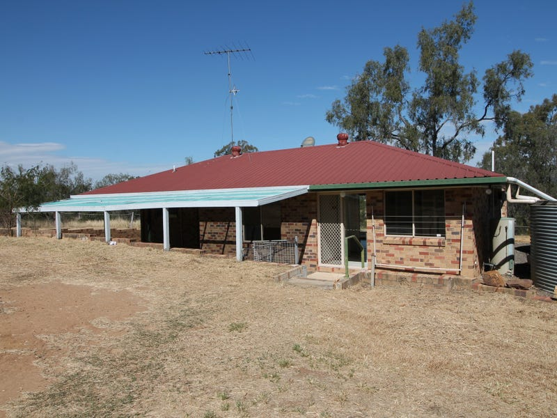97 Back Ma Ma Road, Winwill, Qld 4347