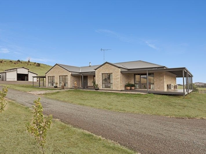 110 High Camp Road, High Camp, Vic 3764