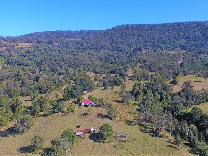 650 Cawongla Road, Larnook, NSW 2480