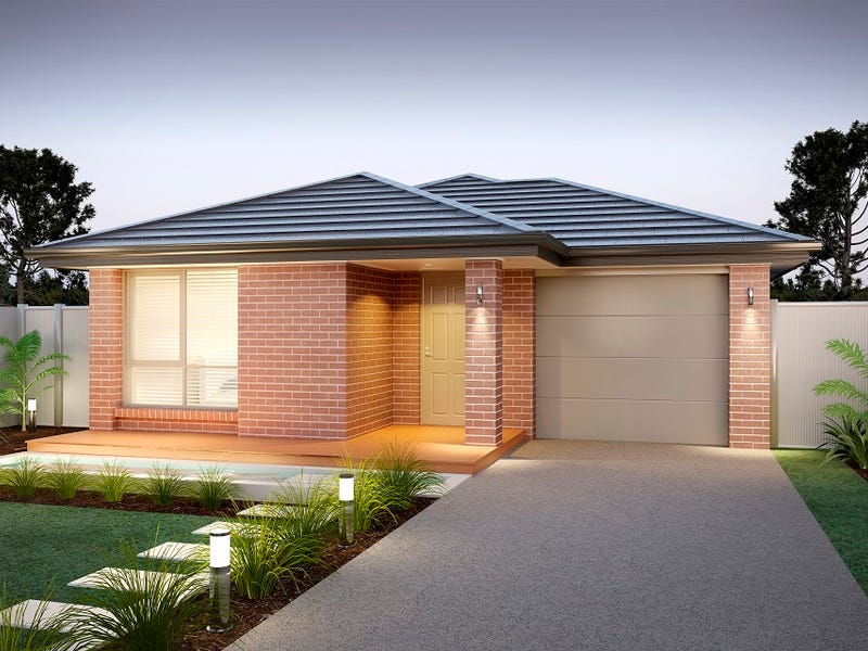 LOT  314 Proposed RD, Box Hill, NSW 2765