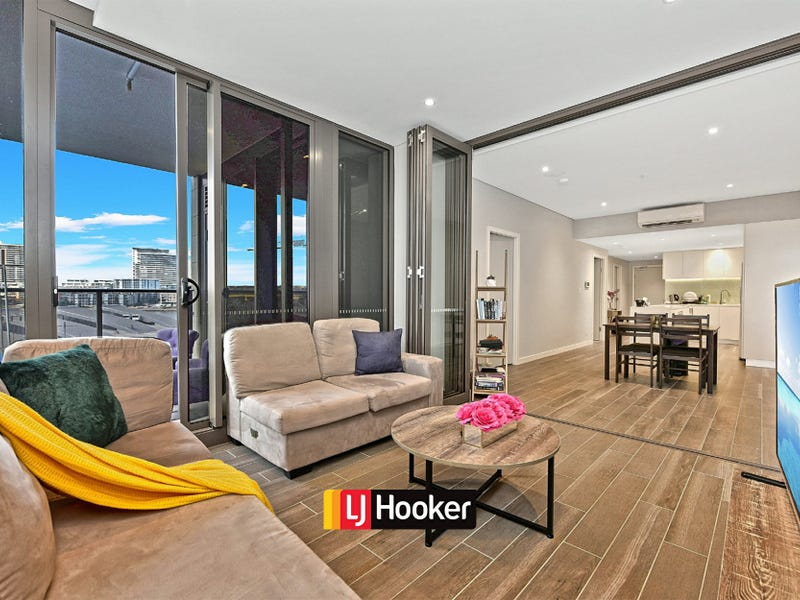 502/26 Footbridge Blvd, Wentworth Point, NSW 2127