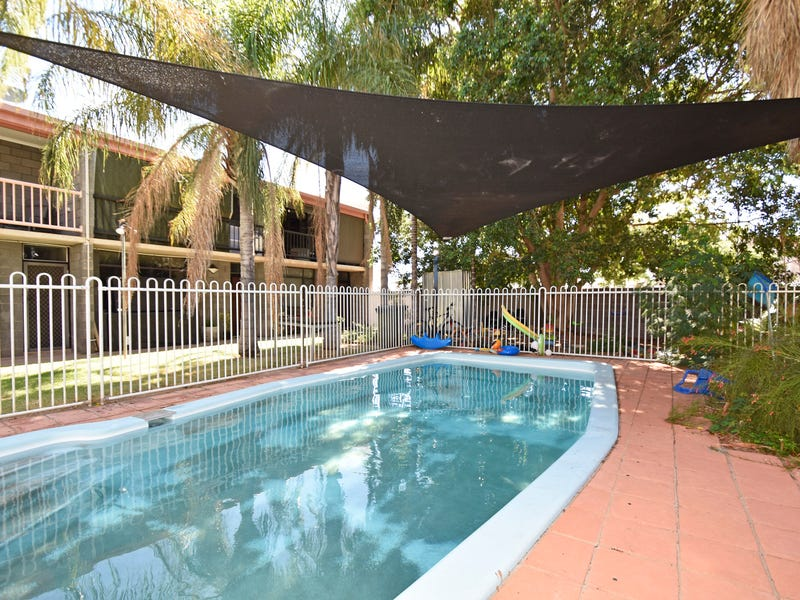 9/15 Leichhardt Terrace, Alice Springs