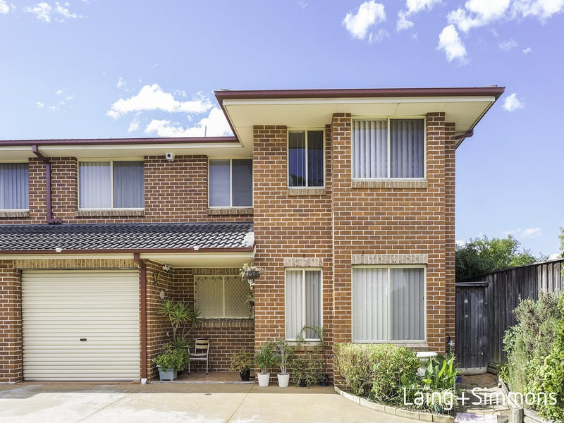 2/511 Woodville Road (enter through Lough Avenue & Lough Lane), Guildford, NSW 2161