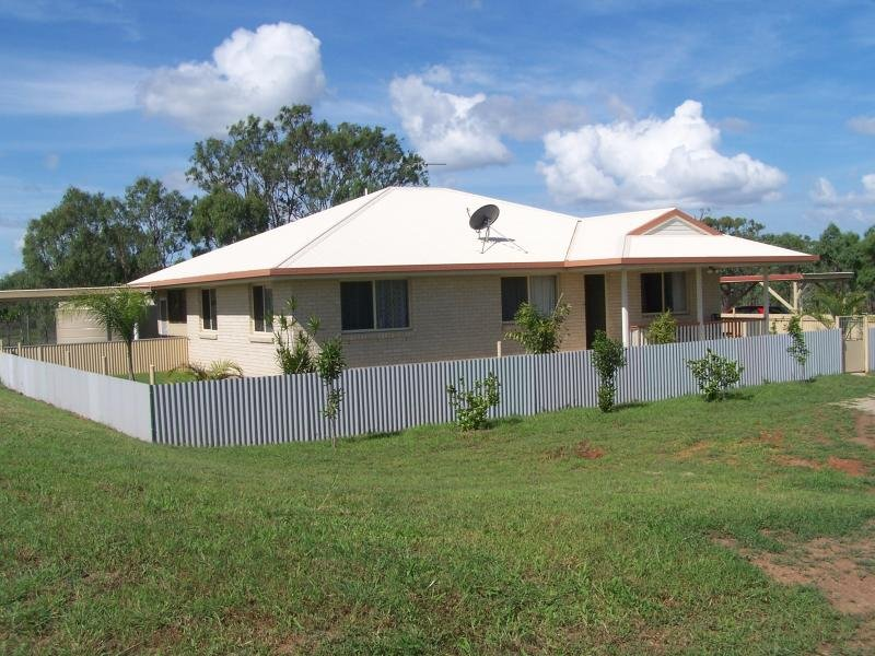 Address available on request, Ridgelands, Qld 4702
