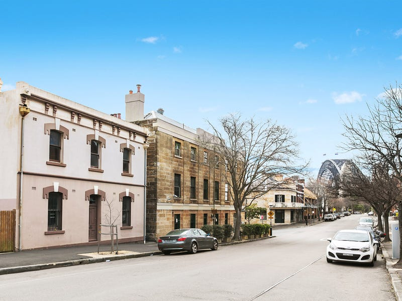 85 Lower Fort Street, Millers Point, NSW 2000